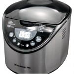 Breadman TR875 2-Pound Breadmaker