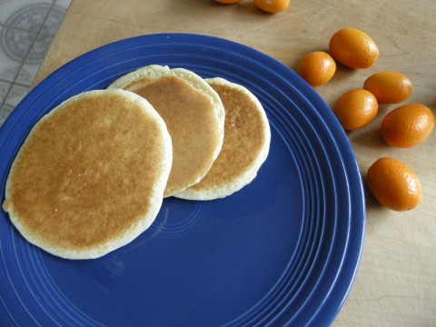 Wonderful Gluten Free Pancakes