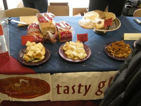 Angeline's Gluten Free Bakery