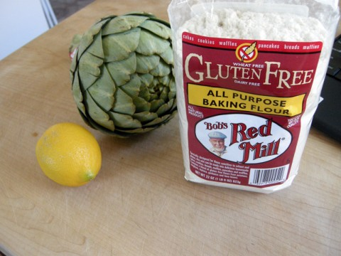 Bob's Red Mill All Purpose Gluten Free Flour Mix