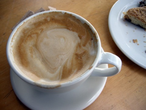Delicious Latte