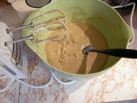 Chai Spice Gluten Free Cupcakes