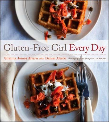 gluten free girl everyday - shauna james ahern
